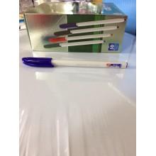 Ручка Nri-Mate,Cello,1.0 mm, синийб 1шт-50тг