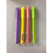 Ручка Beautiful, RD-5611, 1.0 mm, ассорти, 1 шт-45тг