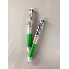 Ручка 4цв., WT-2026A,0.7 mm, 1 шт-80тг