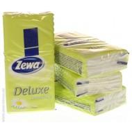 Салфетки бумажные и носовые платочки