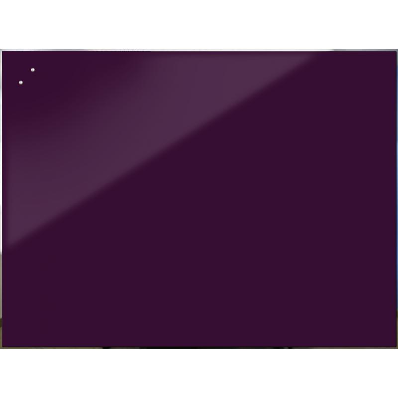 Магнитно-маркерная доска Askell Lux, 90x120 см