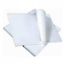 Бумага перф. фальцованая, 420х304,8 , 2000 листов