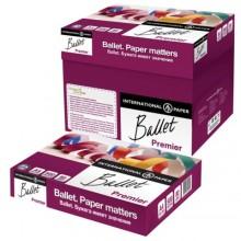 Бумага Ballet Premier D, A5, 80г, 161CIE, 500л.