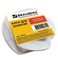 Блок бумаги для записи 8*8*4, белый, спираль