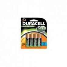 Аккумулятор Duracell тип AA-B2x10 2450mAh