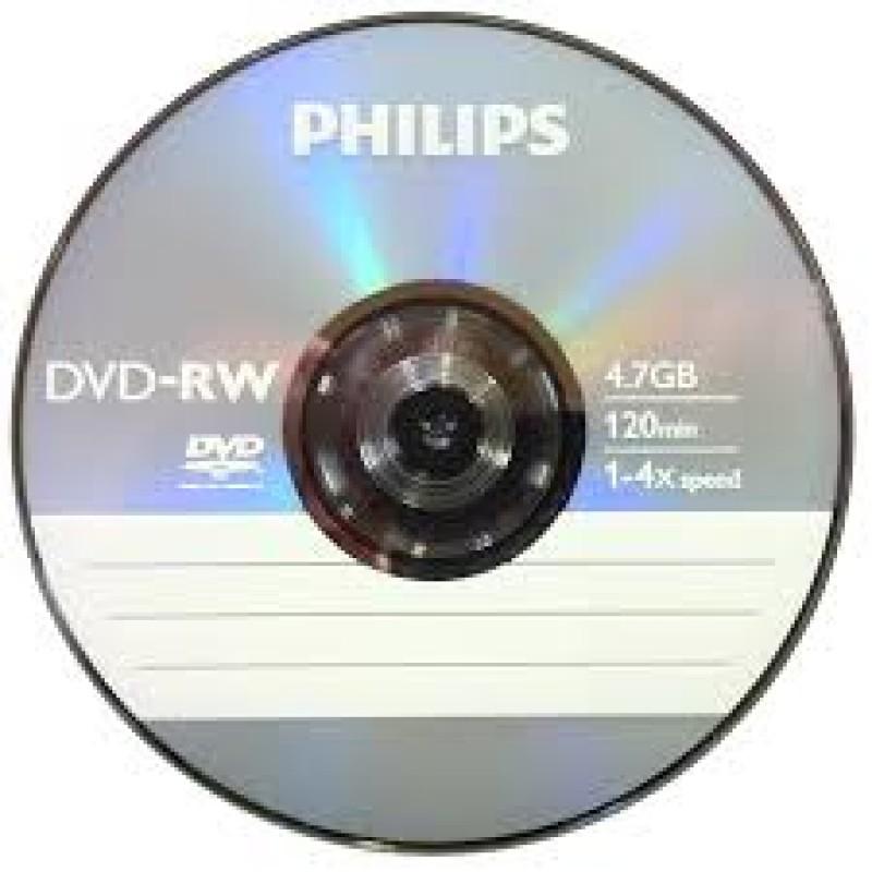 DVD-RW Philips
