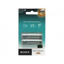 Аккумулятор Sony AA/, 2500 mAH