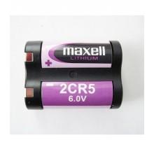 Батарейки 2CR5