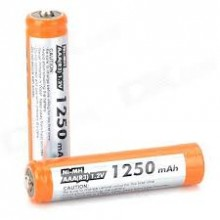 Батарейки (п)