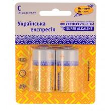 Батарейка C/LR14 FSB2