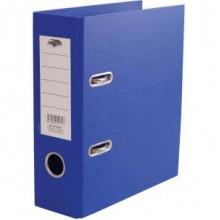 Папка-регистр А5, 8 см (синий)