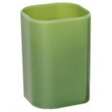 Скрепочница магнитная, зелёный лайм (СНЯТ С ПРОИЗВОДСТВА)