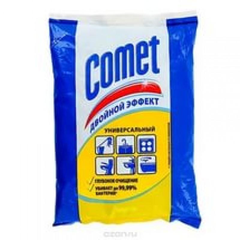 Комет в пакетиках