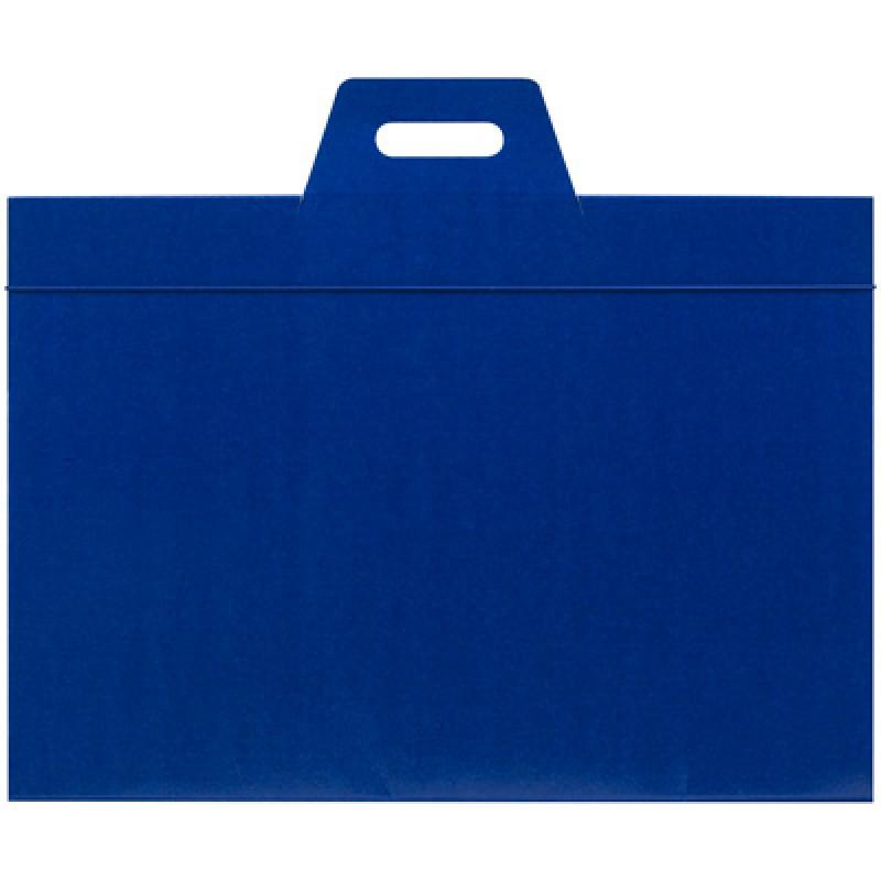 Папка картонная на резинке А3 формат