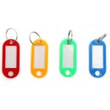 Брелок для ключей, в пластик. дисплее, ассорти, PROFF