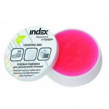 Увлажнитель для пальцев, 20г, INDEX
