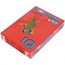 Бумага IQ Color Intensive ZRO9,цв. кирпично-красный, А4 , 80 г/м2, 500 л, 412726
