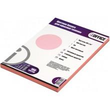Бумага iOffice, 80 гр, 100 листов, розовый пастельный цвет, PROFF