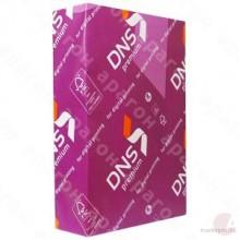 Бумага А4 200гр /м2 250л. DNS Premium формат А4 пл-ть 200 гр/м2 250 лист/пач 436364