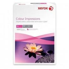 Бумага Colour Impressions 100 g/m2, A4, 100 л, белая