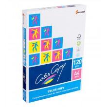 Бумага Color Copy, А4 250гр, 125 л