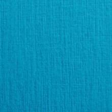 Бумага цвет., Сирио №32273, 70*100/290, голубой холст,10л.
