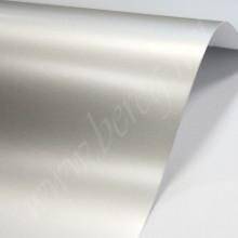 Бумага цвет.Splendorlux Metal Argento, 10л., 250г/м