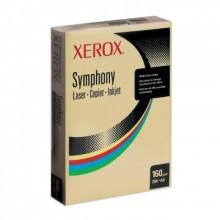 Бумага X. Symphony, А4, 160г, 50л, светло-серая