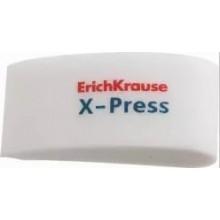 Ластик белый, Xpress, ERICH KRAUSE