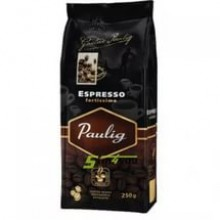Кофе Paulig Espresso 250 гр 250ГР.