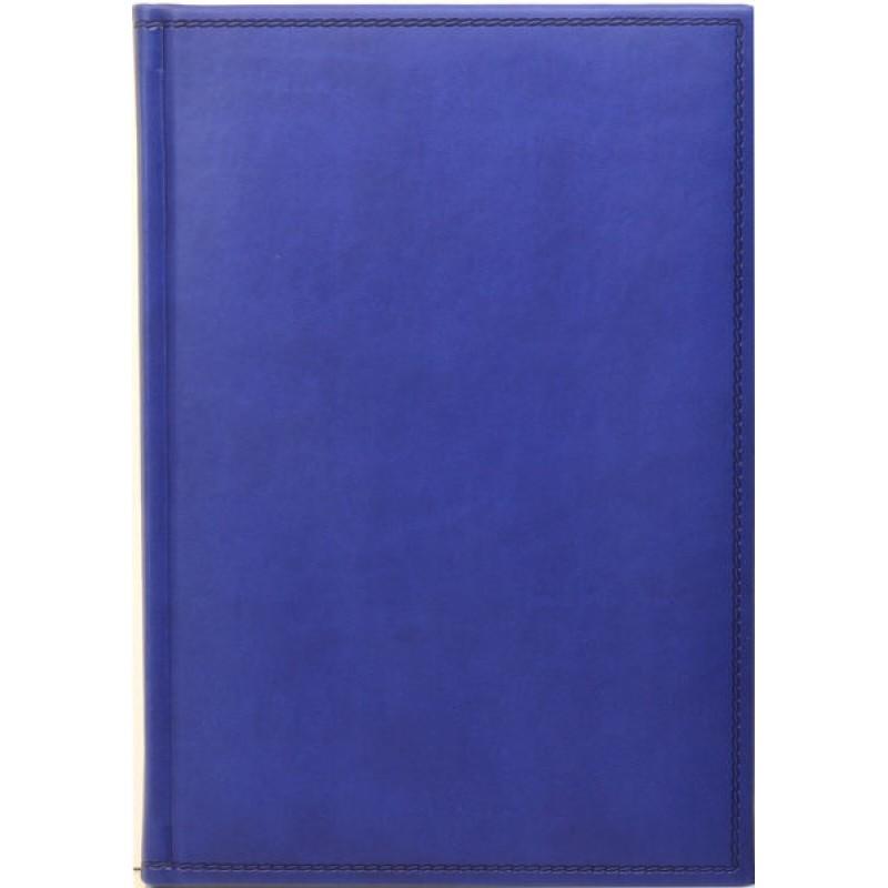 Ежедневник А5 Winner цвет синий