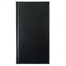 Ежедневник обложка Soft, A5, 2012 год, черный