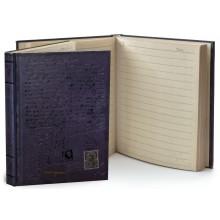 Записная книжка, А6, 128л, Письмо и Марки-1