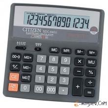 Калькулятор бухгалтерский ,14 р., 170х117х35мм