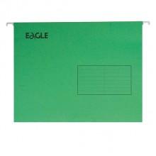 Конверт Eagle пластиковый А4 для хранения бумаг