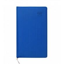 Телефонно-адресная книга 130х210, GREEENWICH, синий, ERICH KRAUSE