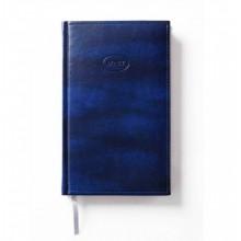 Телефонно-адресная книга 130х210, NEBRASKA, синий, ERICH KRAUSE