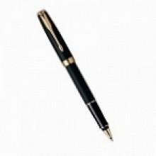 Ручка роллерная SON07 MBLK GT RB FBLK GB1