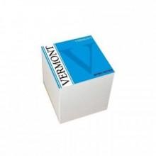 Блок бумаги для записи 9*9*9, белый, kris