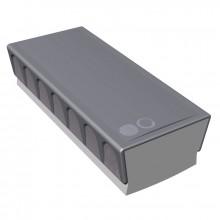 Губка для доски, магнитная, 160*75 мм