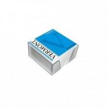 Блок бумаги для записи 9*9*4.5, белый, в пластбоксе, kris