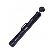 Тубус  с ручкой, D90мм*L700мм, серый