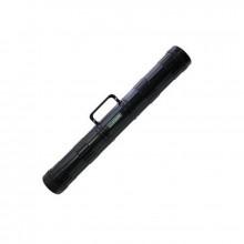 Тубус  с ручкой, D90мм*L700мм, чёрный
