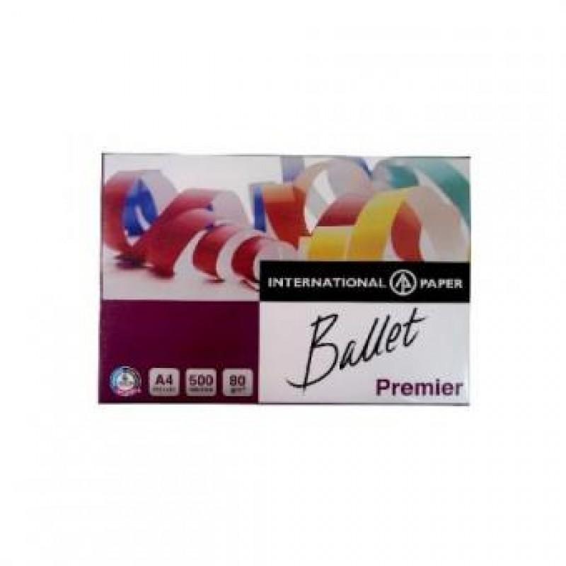 Бумага Ballet Premier D A4