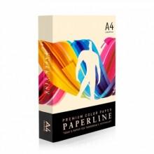 Paperline №100 А4 80 гр IVORY