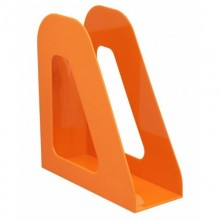 Лоток вертикальный, оранжевый мандарин, ФАВОРИТ