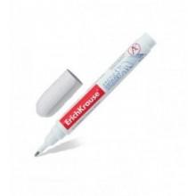 Корректирующая ручка, 12мл, ARCTIC WHITE, ERICH KRAUSE