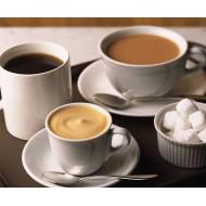 Кофе, чай, молоко