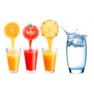 Вода и напитки