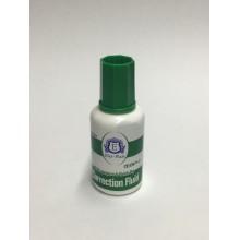 Корректирующий жидкость 20 мл  EL-218 Eler-Plast